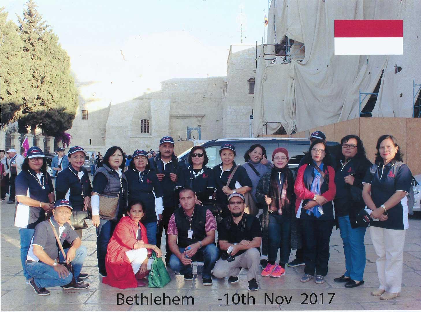 wisata ke jordania