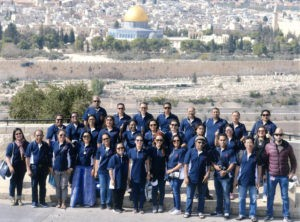 tour ke israe