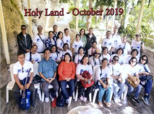 tour holyland